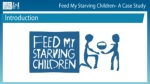 Feed My Starving Children – A Case Study