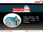 New Project BY Dreams Group - Aakruti