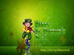 Online Gift Shop for Special Day Saint Patrick's