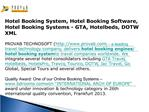 Hotel Booking System, Hotel Booking Software, Hotel Booking