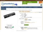 Studio 1555 Battery Replacement & Adapters Overview