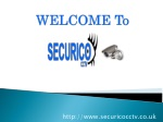 Securico CCTV