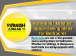 Looking to Buy Bunk Beds | Mattresses