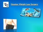 Houston Weight Loss Surgery