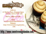 Looking for a Cakes and Cupcakes shop and bakery in London?