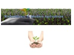 Importance's of Biofertilizers in Modern Agriculture