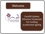 Facelift Sydney Effective Treatment for Curbing accelerated