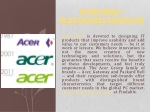 Acer India Stores near you to shop Acer Laptops, Notebook