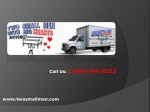 Moving Services By Kirkland Movers