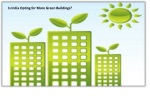 Is India Opting for More Green Buildings?