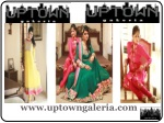 Bollywood Replica Suit - Designer Collection from UPTOWNGALE