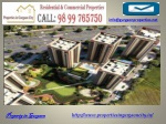 Property in Gurgaon | Residential