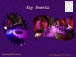 Event Management Brisbane