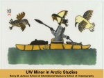 UW Minor in Arctic Studies