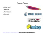 An introduction to Apache Falcon