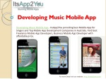 Find The Best Mobile App For Business in Australia