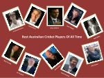 Best Australian Cricket Players Of All Time