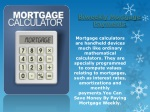 Bi Weekly Mortgage Payment