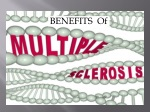 Managing Symptoms of Multiple Sclerosis by Exercising