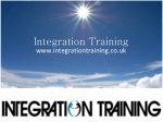 Integration Training - Training Approaches