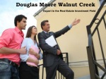 Douglas Moore Walnut Creek