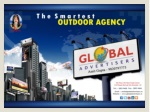 Airport Billboard Advertising - Global Advertisers