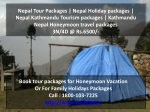 Nepal tour packages, nepal holiday packages, nepal kathmandu