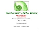 Synchronicity Market Timing Carolyn Boroden SYNCMT.COM Relay7:syncmt (hotcomm) (312) 373-9393