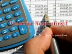 Financial Accounting - I