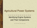Agricultural Power Systems