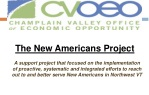 The New Americans Project
