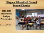 Niagara Wheatfield Central School District