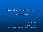 The Roots of Islamic Terrorism