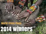 World Press Photo 2014 winners