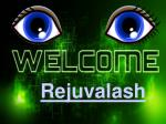 Rejuvalash For The Beautiful Eyes
