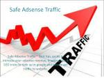 Ways to increase traffic to website