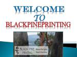Direct Mail & Wholesale Color Printing