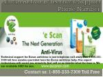 Escan Antivirus technical support phone number!! Contact us: