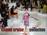 Chanel cruise collection
