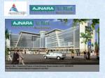 Ajnara Le Mart | Commercial Project in Noida Extention