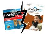 Which is better: Heartgard Plus or Sentinel?