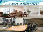 Residential cleaning and commercial cleaning in Perth