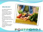 Buy Grocery Or Reserve A Table Online On PostPord