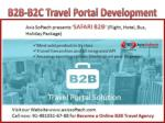 B2B-Travel-Portal-Development-Online-Travel-Agent-Software