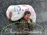 China's Smokers
