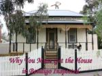 Why You Must Get the House in Bendigo Inspected