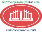 Ornamental Wrought Iron, Gates, Doors, Spiral Staircases, Ra