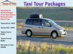 Taxi Tour Packages India, Car Rental Packages for Mussoorie