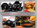 Buy Cookware from Ancient Cookware Online