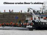 Chinese cruise Liner's Sinking